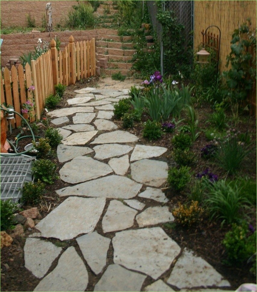 41 Stylish Gardens With Pathway Ideas Outdoor Design