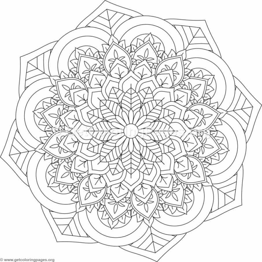 Pin by catherine sloan on coloring pinterest coloriage mandala and dessin a colorier - Mandala adulte ...