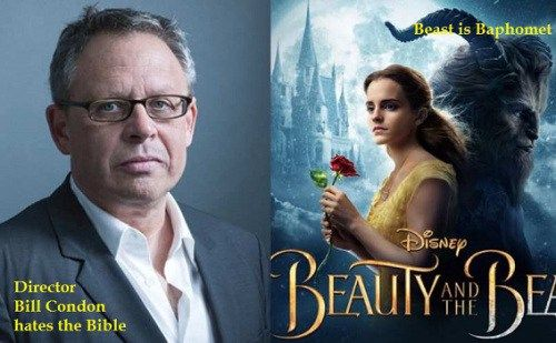 Dc Clothesline Endearing Homosexual Director Of 'beauty And Beast' Wants To Rip The Bible To Inspiration Design