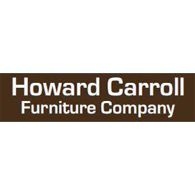 Howard Carroll Furniture Company Royston Ga Georgia Lavoniaga
