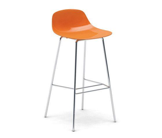 Pure Loop Mini by Infiniti Design   Bar stools