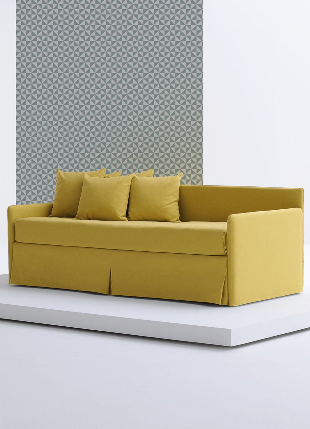 Frauflex Sofa beds solutions for the sleeping area