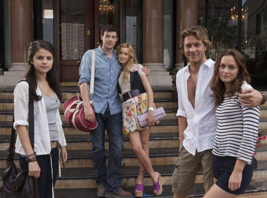 Every Movie Netflix's The Princess Switch Stole a Plot From - E! Online | Monte  carlo movie, Luke bracey, Selena gomez