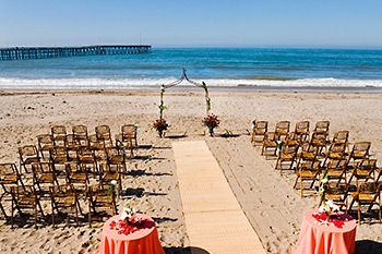 Crowne Plaza In Ventura Ca Offers Everything You Need To Make Wedding Dreams A Reality