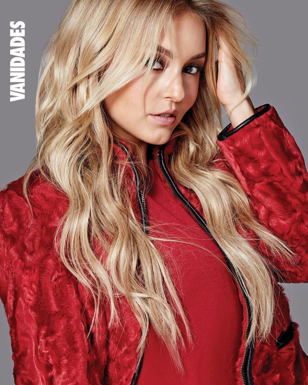 vanidadesmx ❤️❤️❤️ | angelique boyer in 2019 | mexican