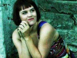 Hannah Burgé on ReverbNation, a music sharing website for recording artists.