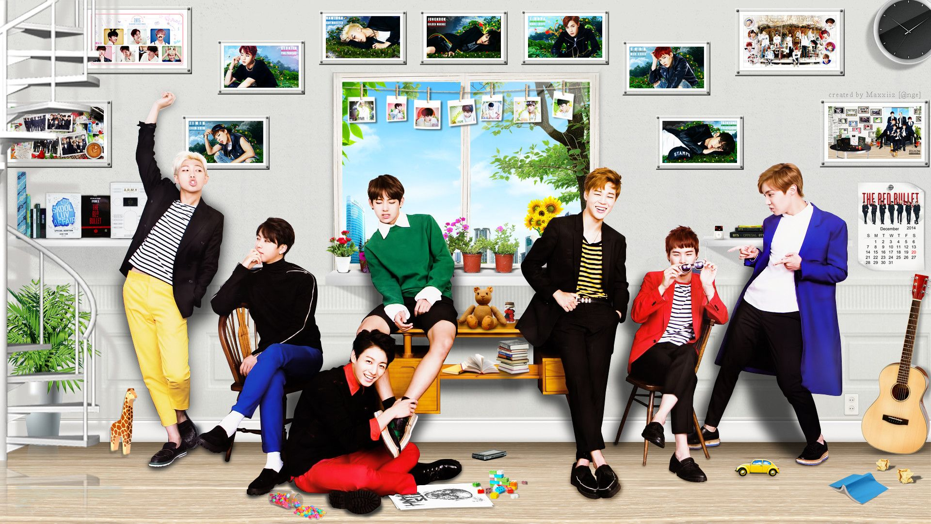 Bts Wallpaper Hd 1920x1080 For Tablet Aph