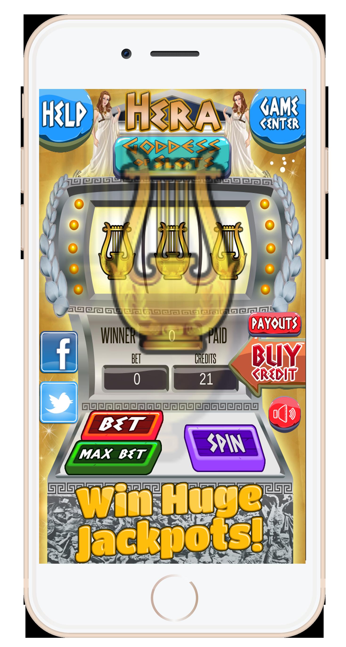 Video Slots Iphone
