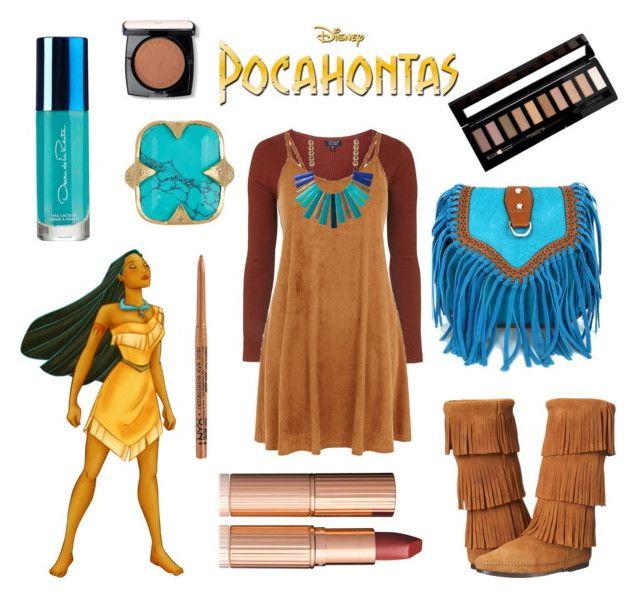 Pocahontas\