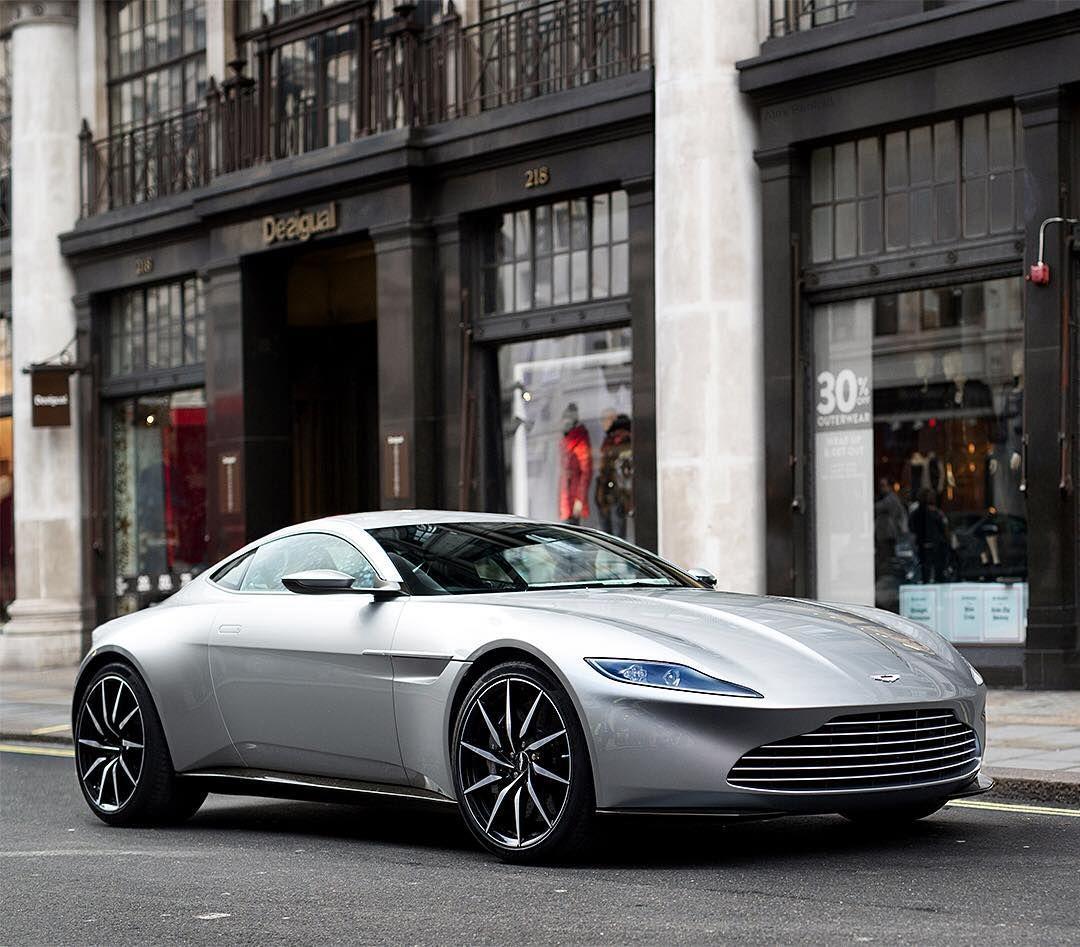 Alex Penfold On Instagram Db10 Aston Martin Cars Super Cars Aston Martin Db10