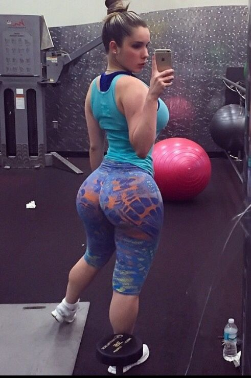 Big booty bitches pics