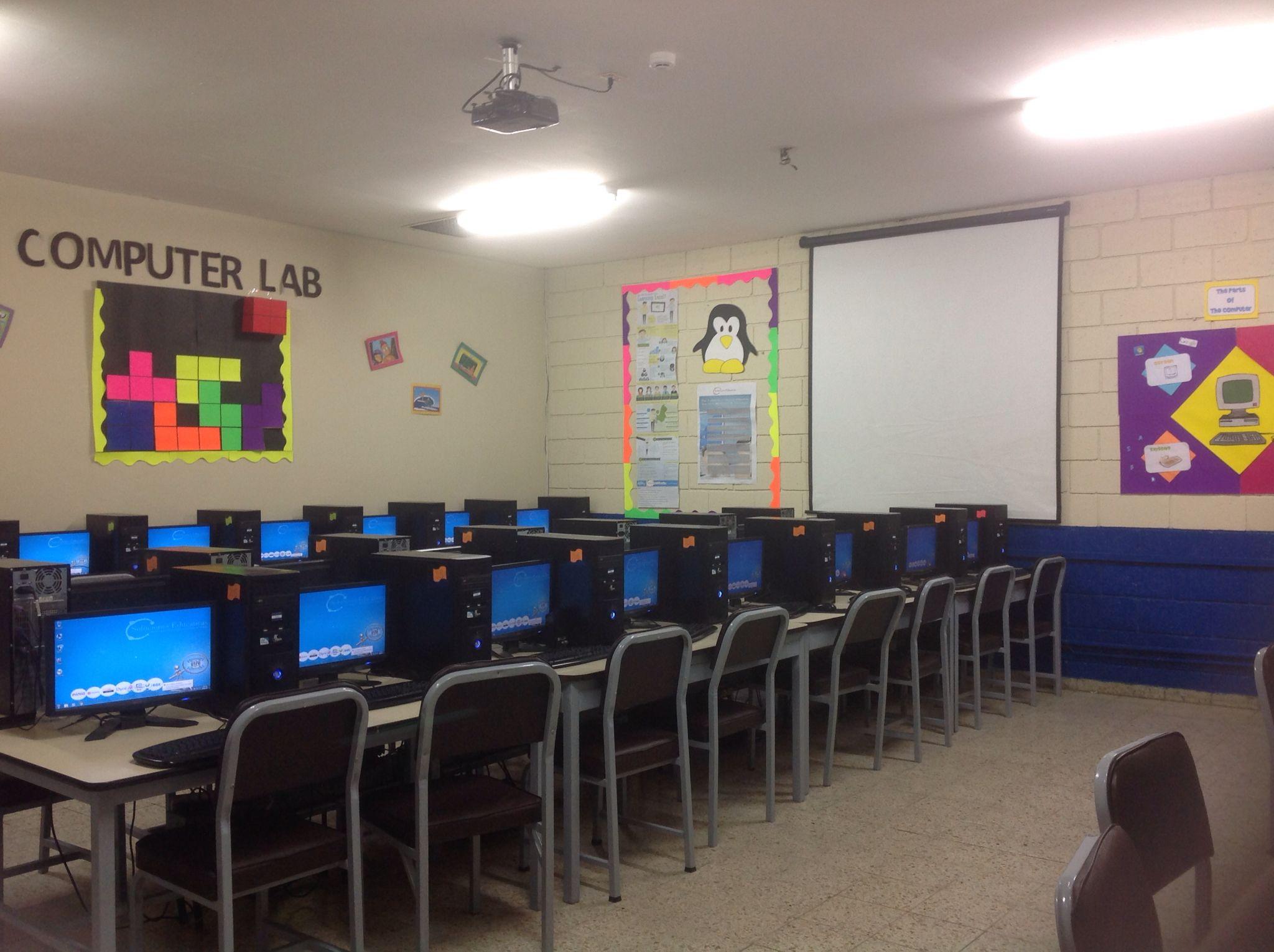 Laboratorio primaria AA2015