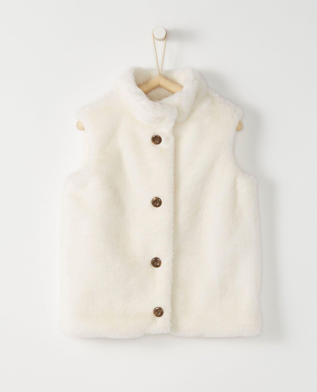 All Fur It Vest