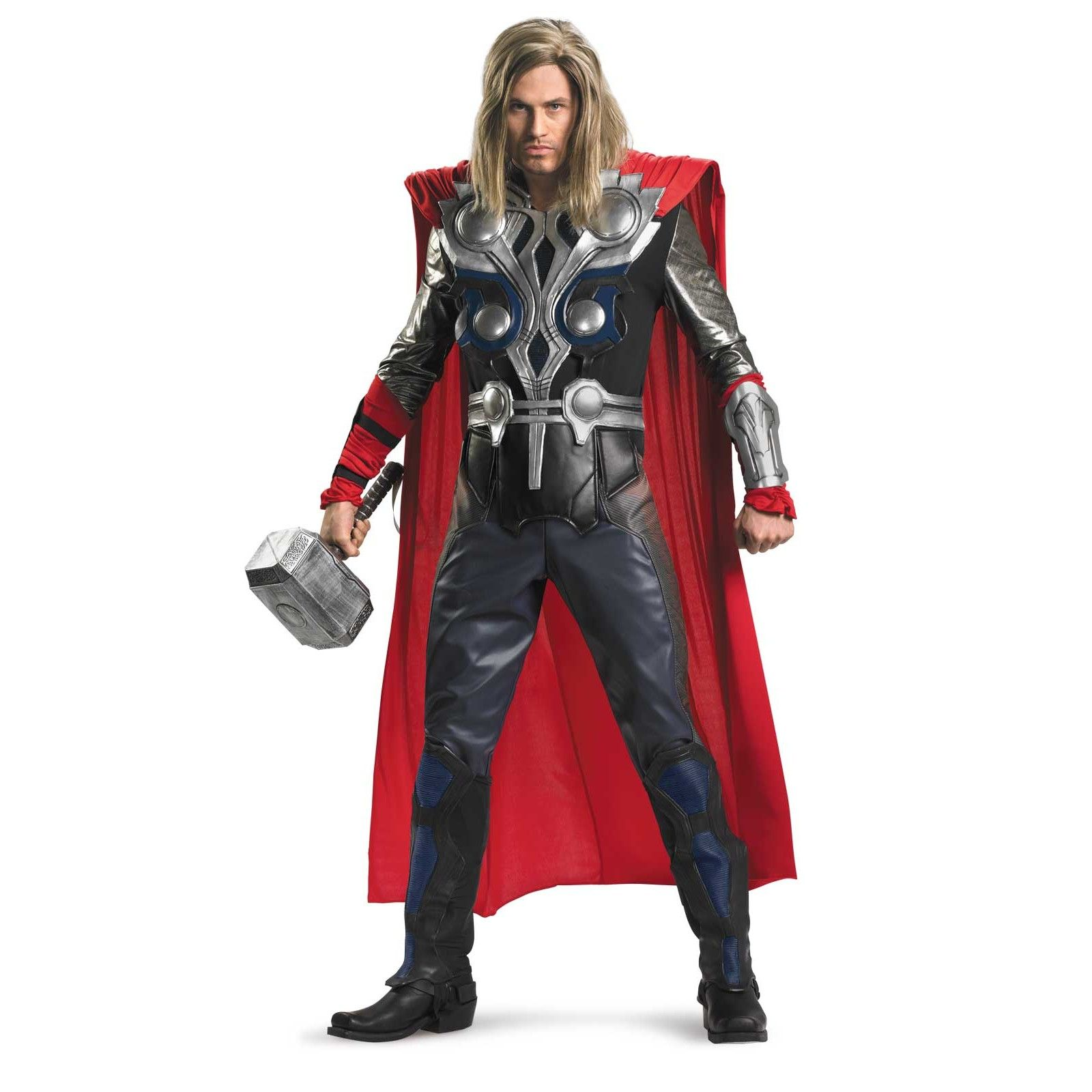 Pin on Get the Look: Avengers Costumes