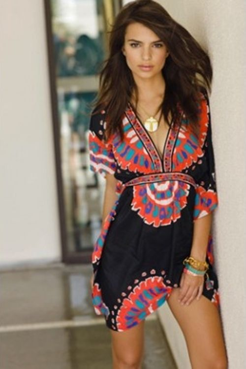 d913922e6e9 Beach Outfit Ideas: the Beach Cover Up | Bohemian | Fashion, Style ...