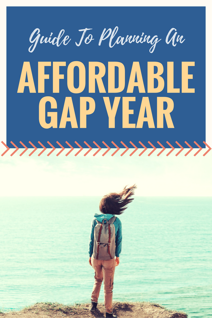 seven affordable gap year ideas gap year travel inspiration and