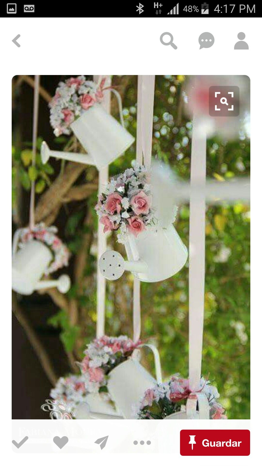 Pin By Eleni Koraki On Projects To Try Garden Baby Showers Decor
