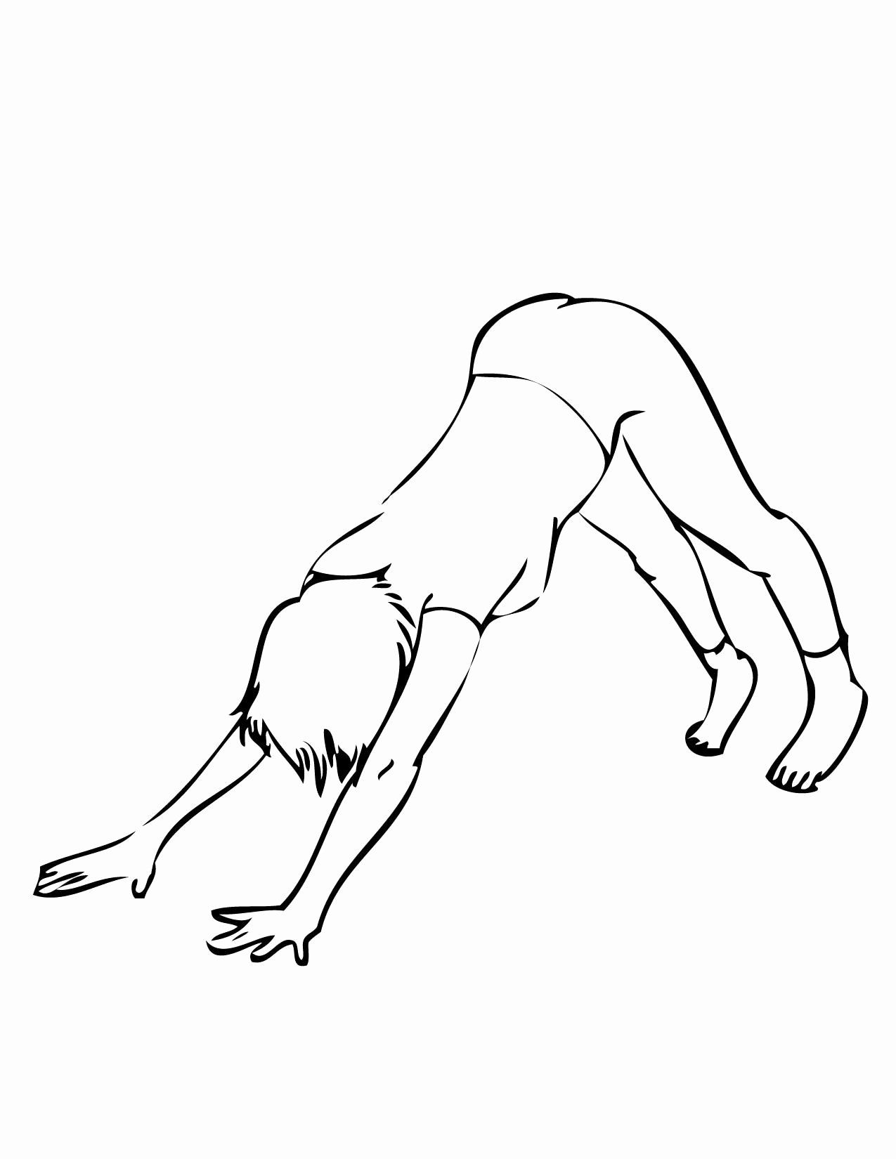 Yoga Coloring Pages To Print Fresh Free Printable Yoga Coloring Pages Coloring 365 Yoga For Kids Kids Yoga Poses Coloring Pages