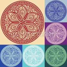 Resultado de imagen de mandalas patchwork