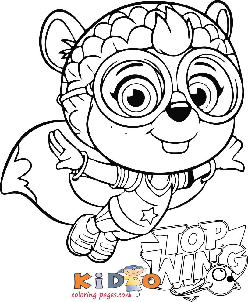 Shirley Squirrely Top Wing Coloring Page In 2020 Paw Patrol Coloring Pages Coloring Pages Coloring Book Pages