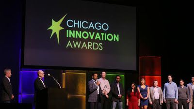 A-Z LIFESTYLETERMINOLOGIES: Chicago's top tech events:Are you attending?