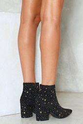 Photo of Make a Wish Star Boot | Shop Clothes at Nasty Gal!       Thi…