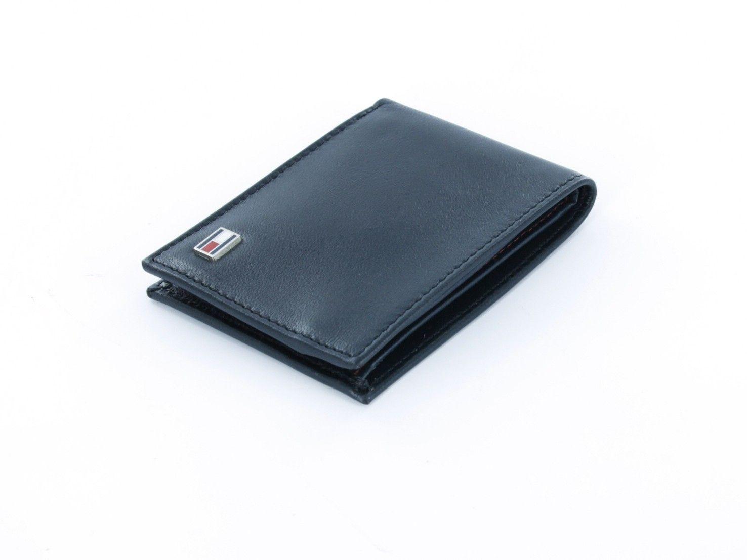 محافظ رجالية تومي هيلفيغر في الرياض Billfold Wallet Tommy Hilfiger Wallet Wallet