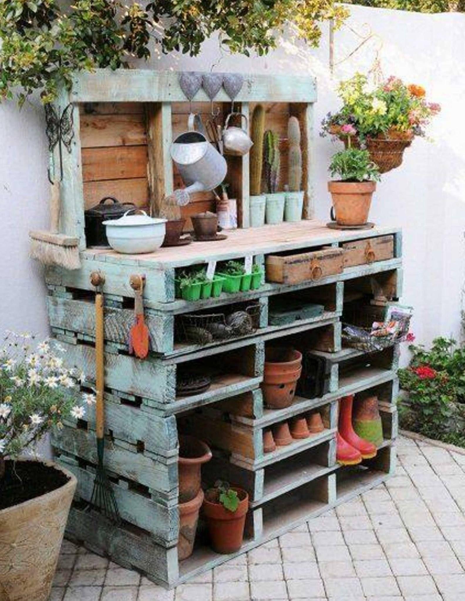 Pin De Letizia Bryan En Gardening And Yard Ideas Pinterest Deberes # Muebles Cadena Flores