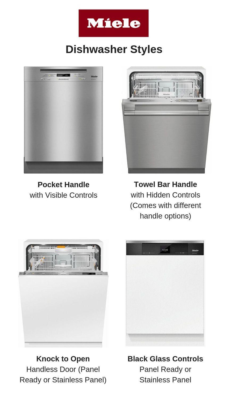 Bosch Vs Miele Dishwashers Best Cleaning Performance Elegant Design Miele Dishwasher Miele Best Dishwasher Brand
