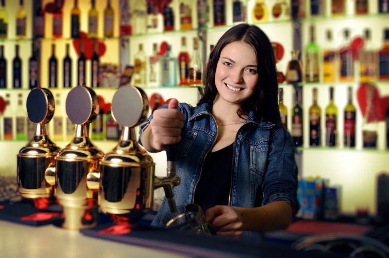 Dating bartender advice