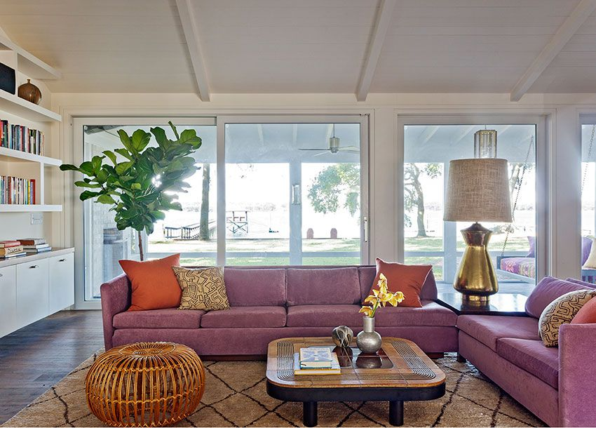 High Quality Angie Is An Interior Designer In Charleston, SC Specializing In Relaxed  Modern Interiors.