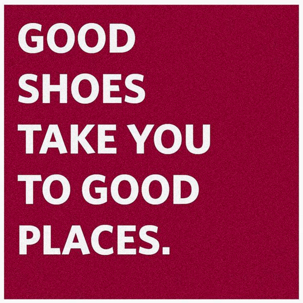 Pin by The Natural Shoe Store on NSS Quotes Artwork