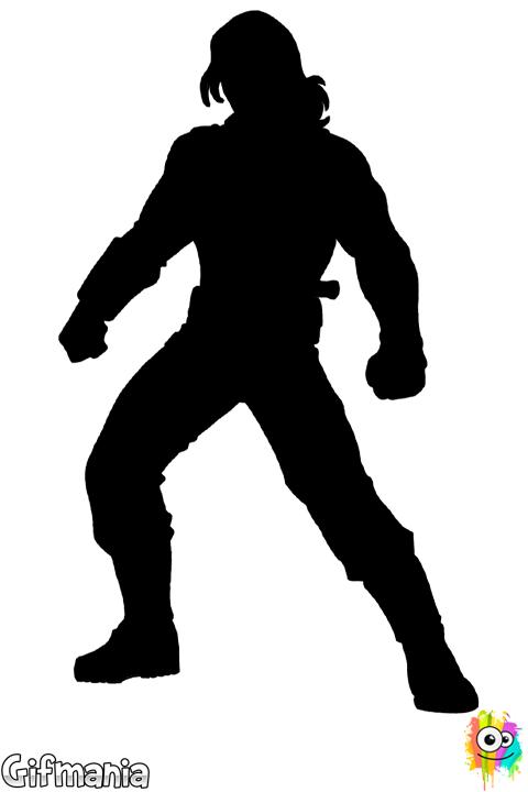 El Soldado de Invierno | Gifig Pins | Pinterest | El soldado de ...