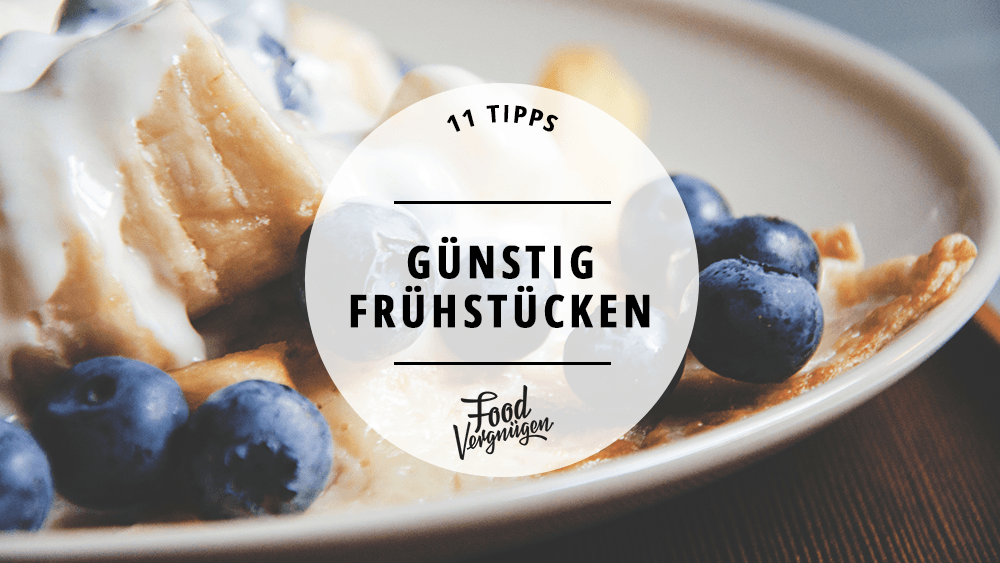 11 Orte in Berlin, an denen ihr für unter 10 Euro das ...