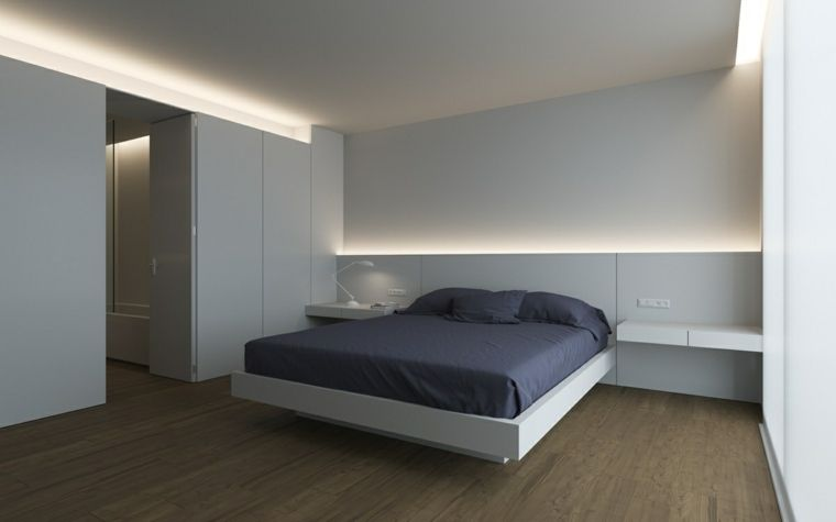 Luminaire chambre pour un intérieur élégant et design | Luminaire ...