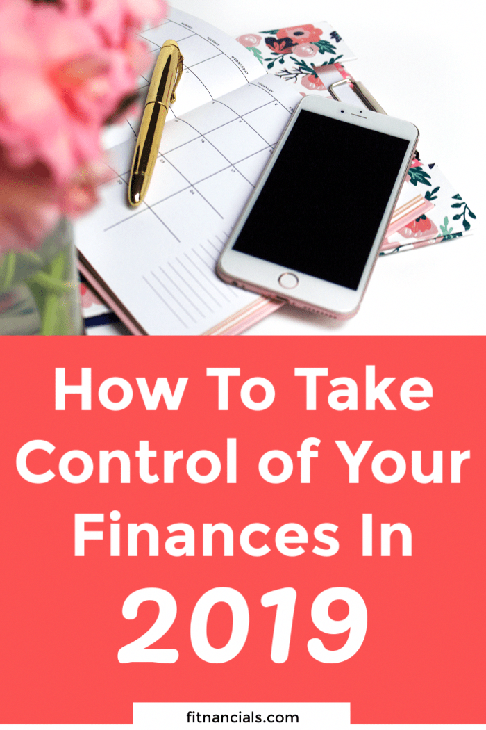 How To Take Control of Your Finances In 2020 # ...