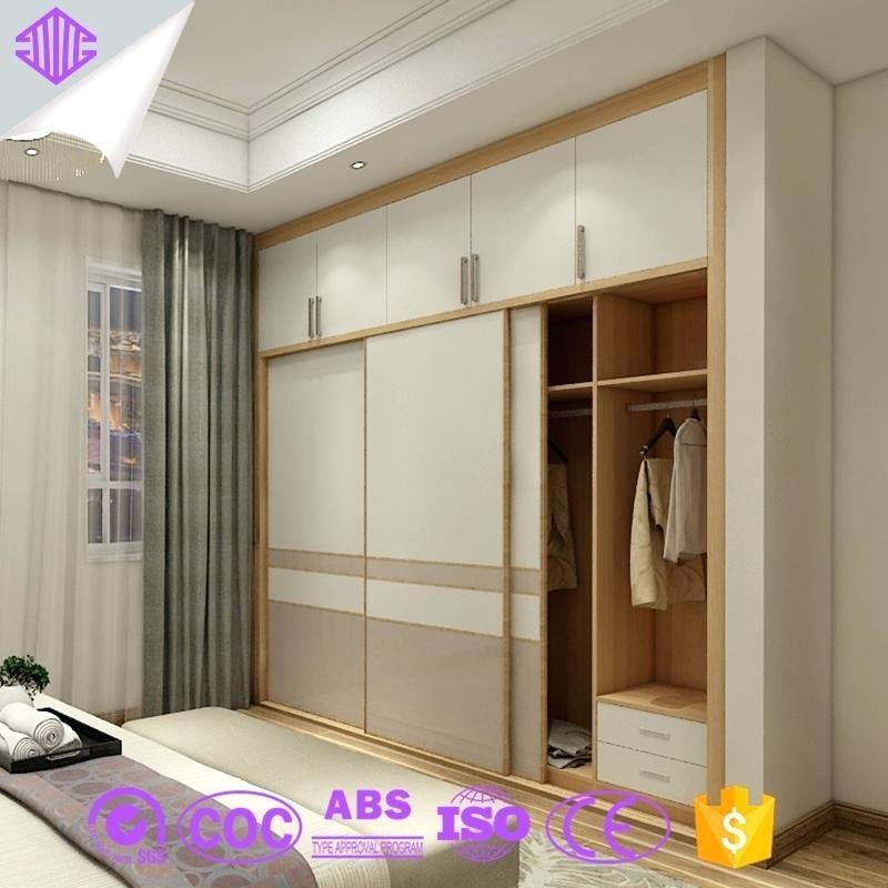 Wardrobe Sunmica Design Double Color Wardrobe Design Furniture