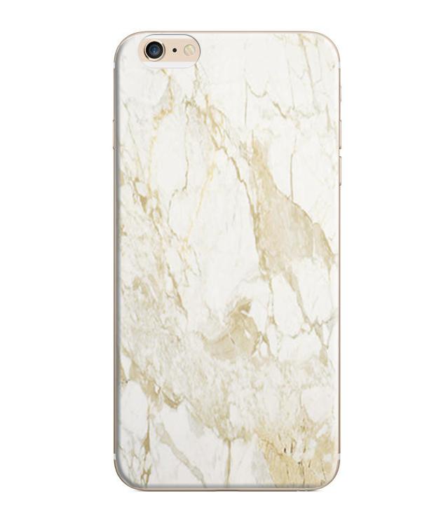 Coque marbre or iPhone 6 disponible pour tous modèles de smartphones à 9,90 €