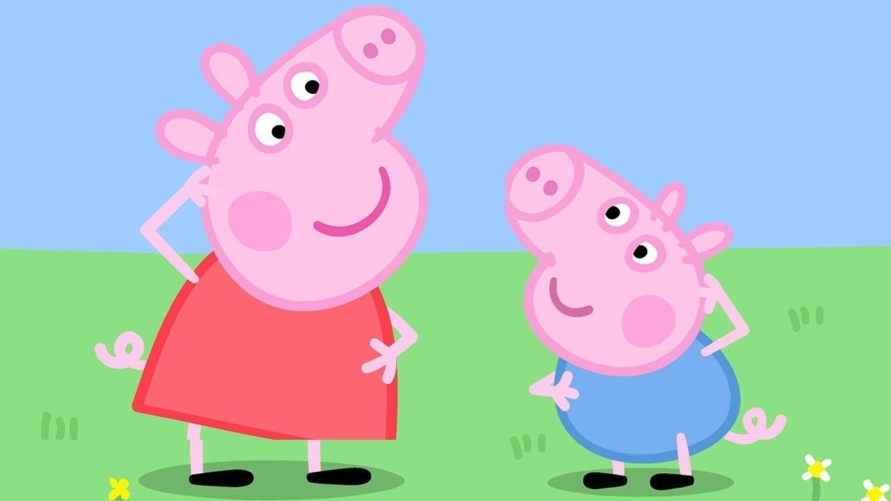 Peppa Pig Official Channel Peppa Pig S Best Moments In 4k