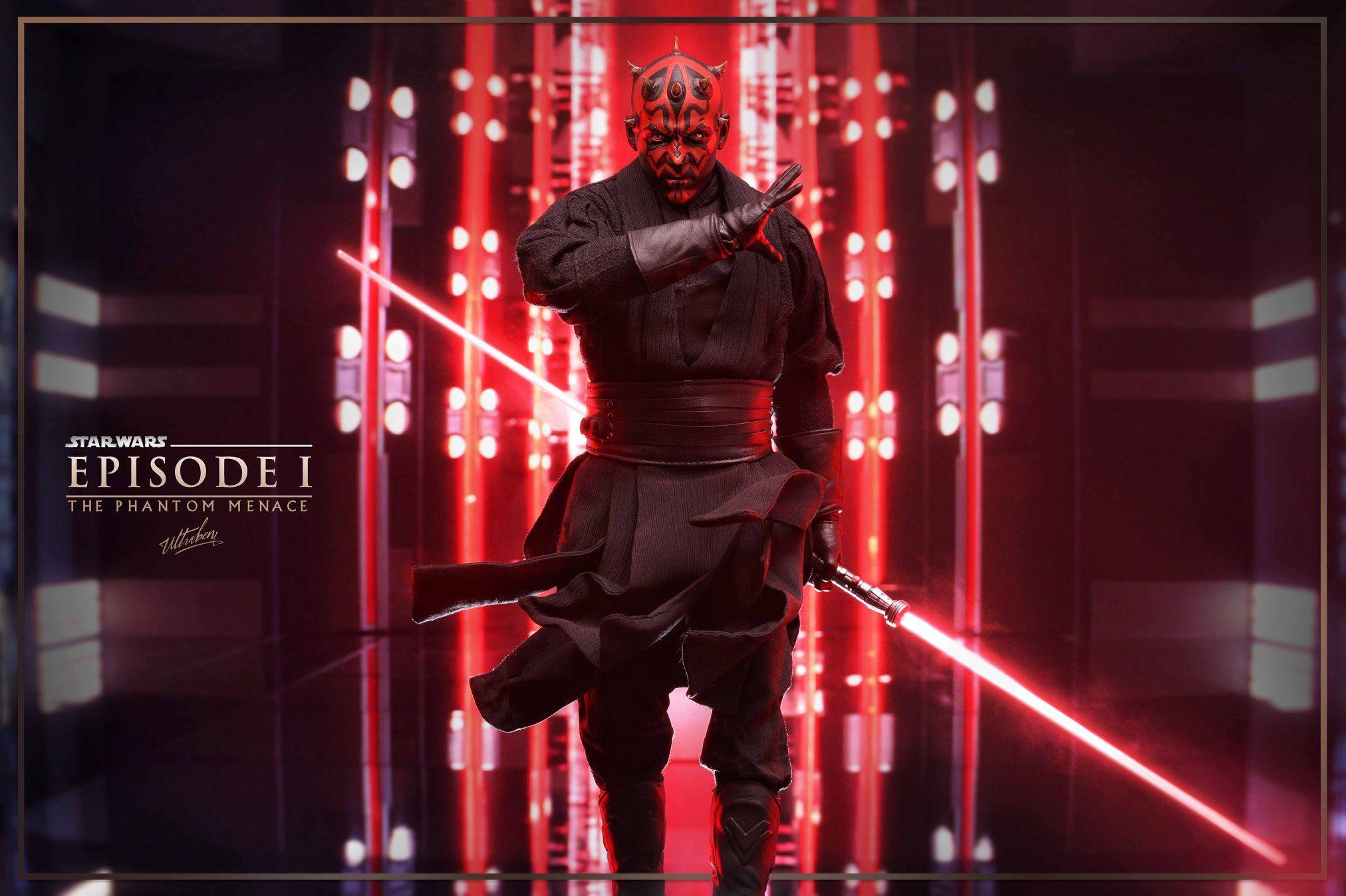 Movie Star Wars Episode I The Phantom Menace Star Wars ...
