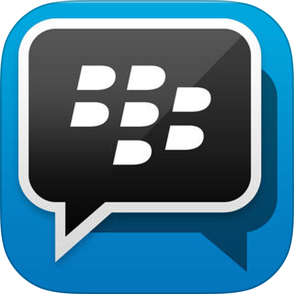 BBM App for iPhone Gets Timed Messages, HD Picture
