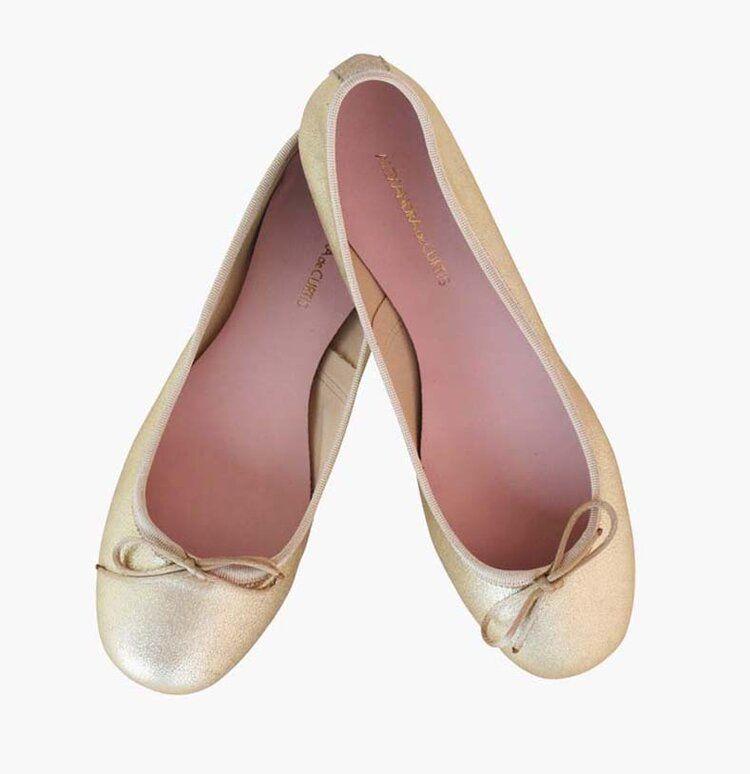 Ballet Flat Femme Essentials Ballerines Plates pour Femme