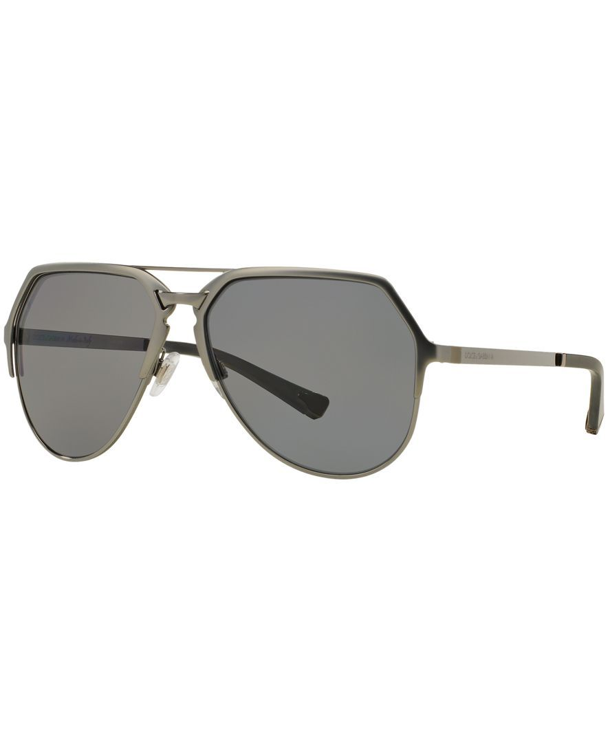 f23dc57b83 Dolce & Gabbana Sunglasses, Dolce and Gabbana DG2151 | Defying the ...