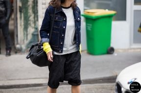 STYLE DU MONDE / Paris Men's Fashion Week Spring 2015 Street Style: After Gosha Rubchinskiy  // #Fashion, #FashionBlog, #FashionBlogger, #Ootd, #OutfitOfTheDay, #StreetStyle, #Style