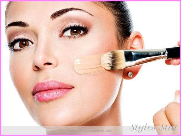 nice Celebrity makeup essentials