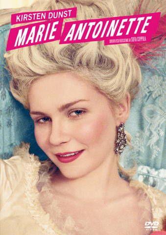 Image result for marie antoinette movie poster