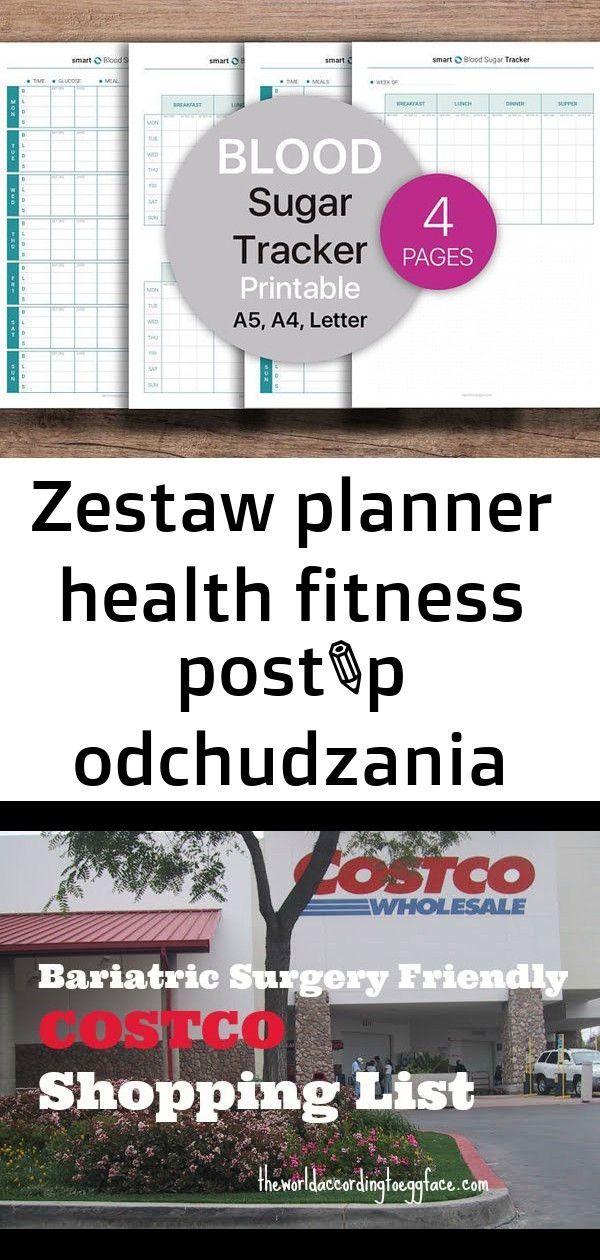 Gesundheit fitness planer set für gewichtsverlust fortschritt tagebuch | etsy # weightlossbeforeanda...