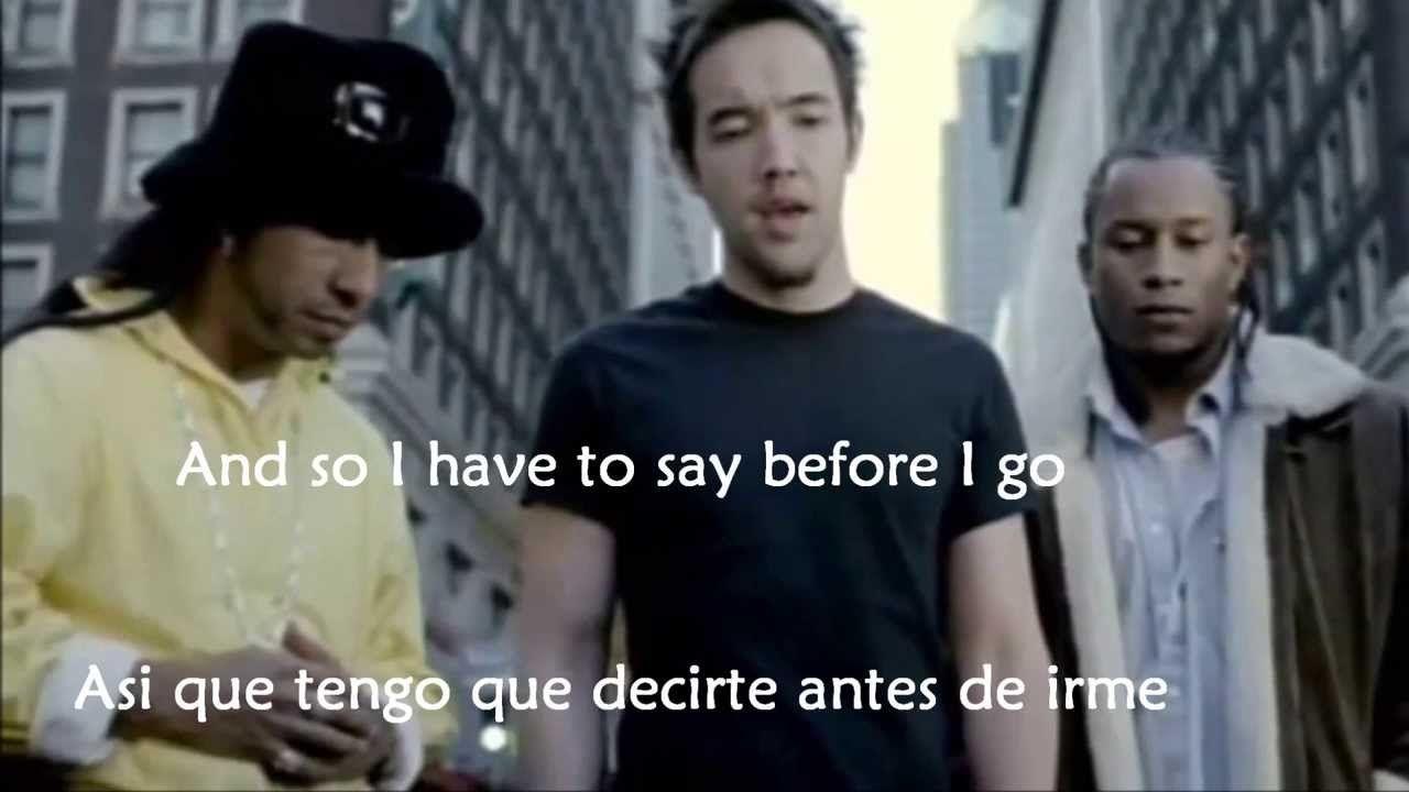Letra de la cancion i do not hook up en español