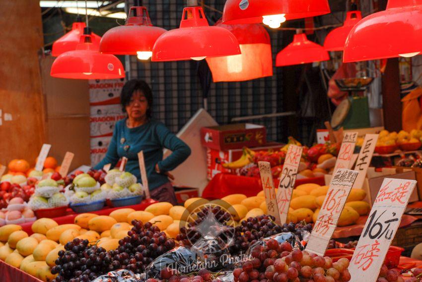 Hong kong food vendor hong kong food food