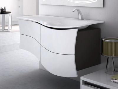 Maestro meuble et lingerie salle de bain salle de bain design et meuble salle de bain - Lingerie salle de bain ...